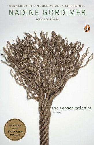 The conservationist / Nadine Gordimer