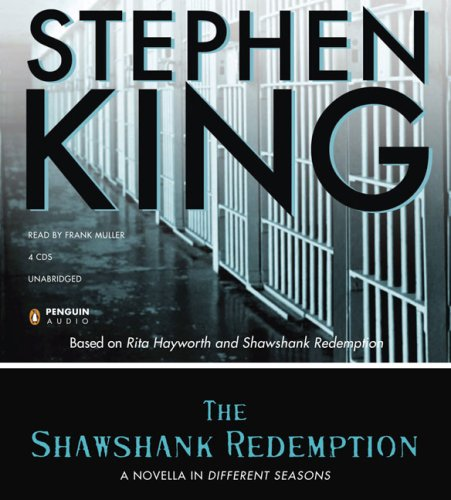 The shawshank redemption - Stephen King