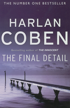 The final detail - harlen coben