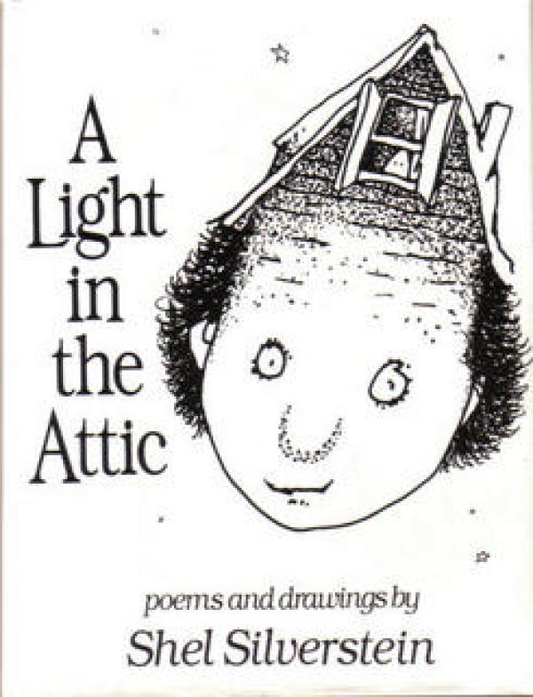 A light in the attic / SHEL SILVERSTEIN