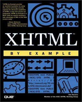 Xhtml by example / Ann Navarro