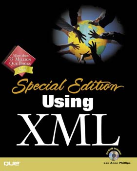 Using xml / Lee Anne Phillips
