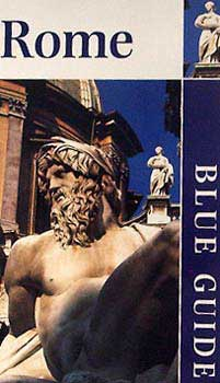 Rome bg / Blue Guide