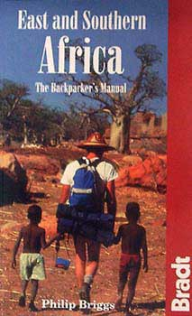 East & southern africa / Bradt