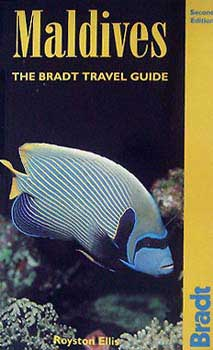 Maldives 2 / Bradt