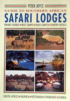 Southern african safari lodges nh / New Holland