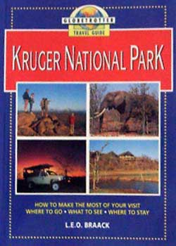 Kruger national park gt / New Holland