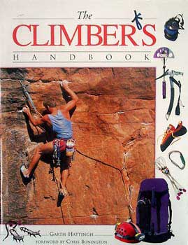 Climbers hand book nh / New Holland