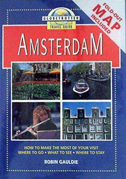 Amsterdam travel pack gt- book+map / New Holland