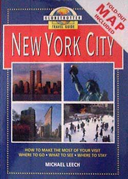 New york city travel pack gt - book / New Holland