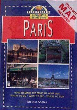 Paris travel pack gt - book+map / New Holland