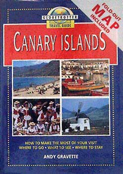 Canary islands travel pack gt - boo / New Holland