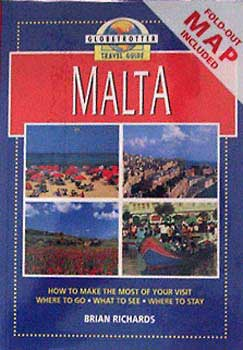 Malta travel pack gt - book + map / New Holland