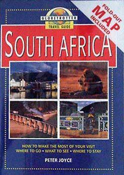 South africa travel pack gt - book / New Holland
