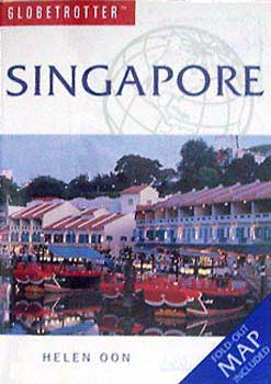 Singapore travel pack gt - book + m / New Holland