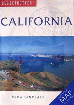 California travel pack gt - book + / New Holland