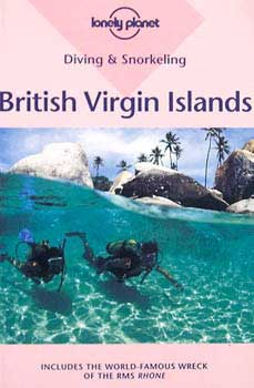 British virgin islands ds lp2 / Lonely Plant