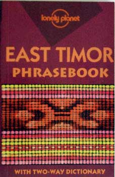 East timor pb lp 1 - Lonely Planet