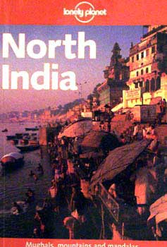 North india lp1 - Lonely Planet