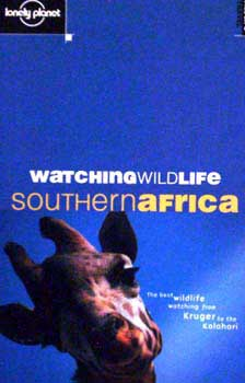 Southern africa - watching wild lif / Lonely Planet