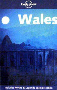 Wales lp1 - Lonely Planet