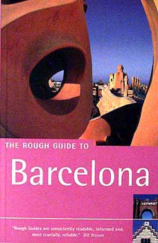 Barcelona rg 5 - Rough Guide