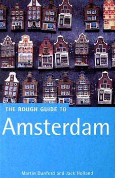 Amsterdam rg 6 / Rough Guide