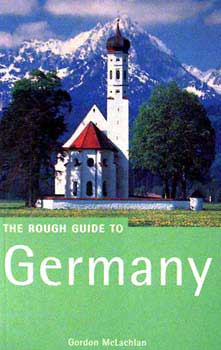 Germany rg 5 / Rough Guide