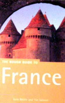France rg 7 / Rough Guide