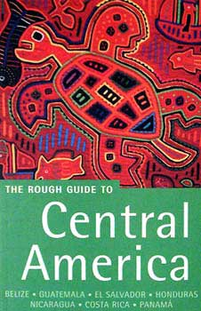 Central america rg 2 / Rough Guide
