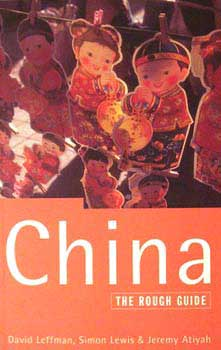 China rg 2 / Rough Guide