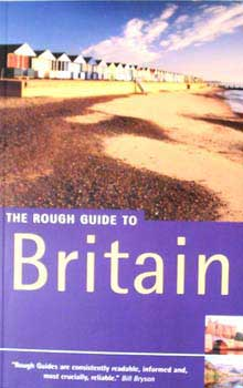 Britain rg 4 / Rough Guide
