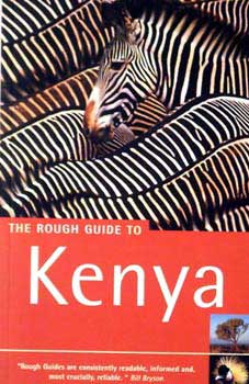 Kenya rg 7 / Rough Guide