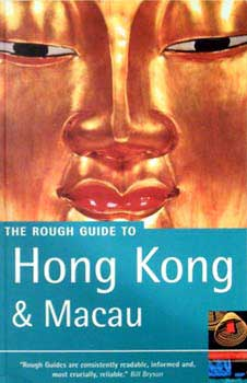 Hong kong & macau rg 5 / Rough Guide