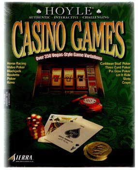 Hoyle casino games /
