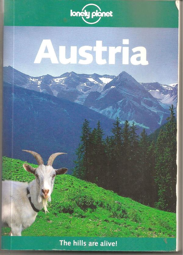 Austria   - Lonely Planet