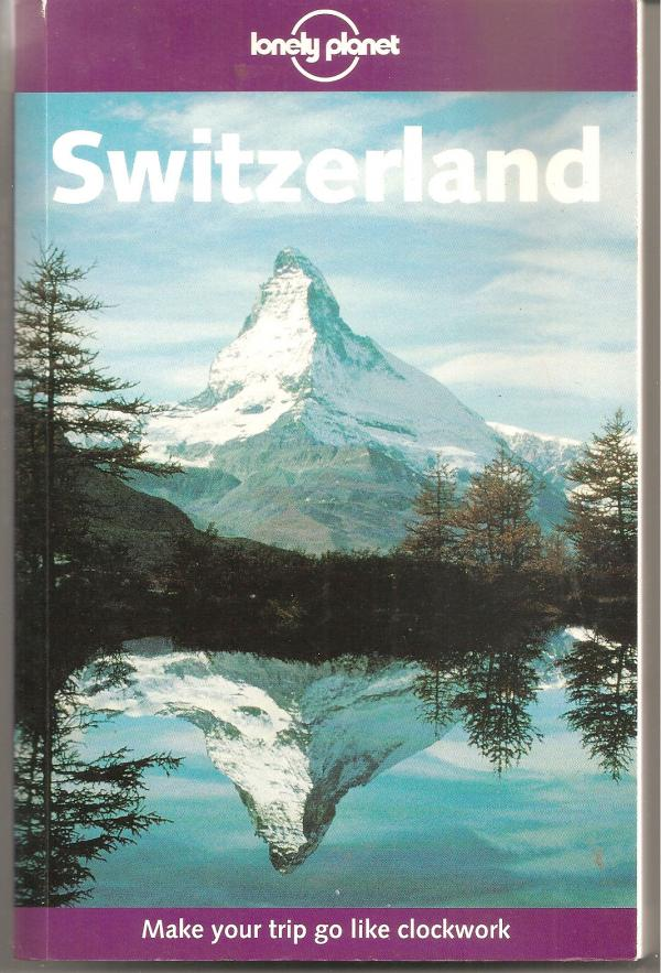 Switzerland   - Lonely Planet