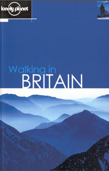 Walking in britain lp 2 / Lonely Planet