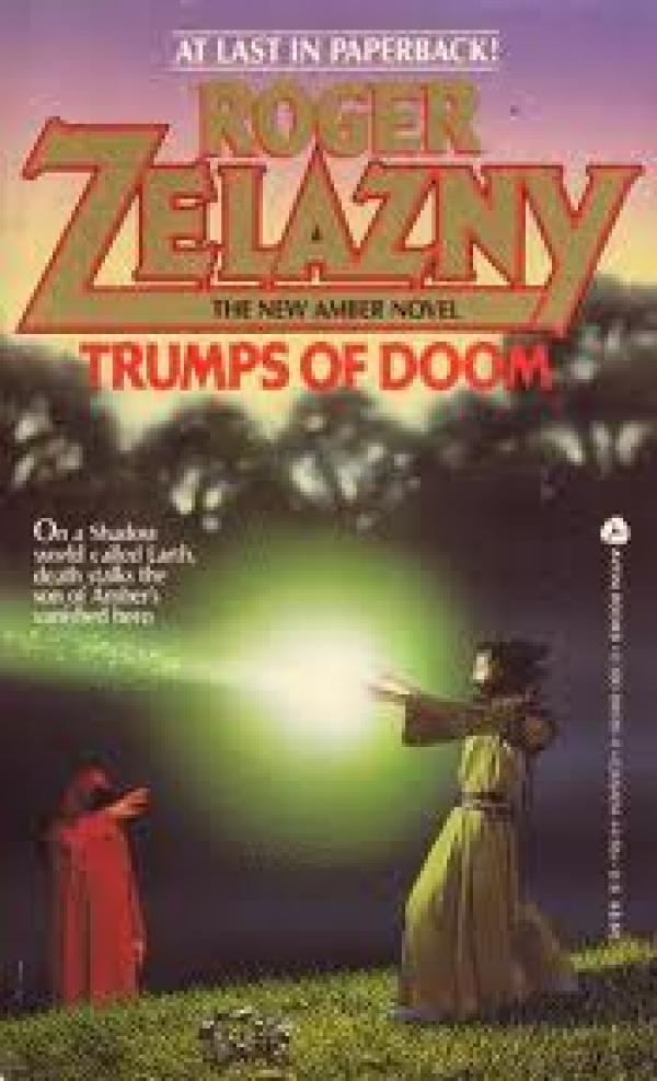 Trumps of doom - ROGER ZELAZNY