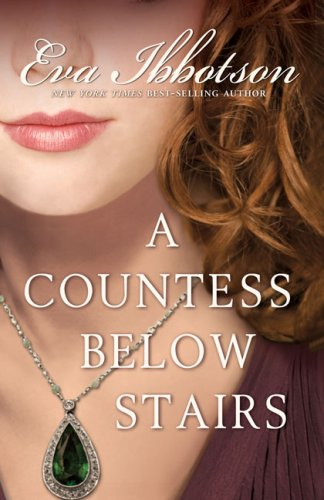 A countess below stairs - Eva Ibbotson