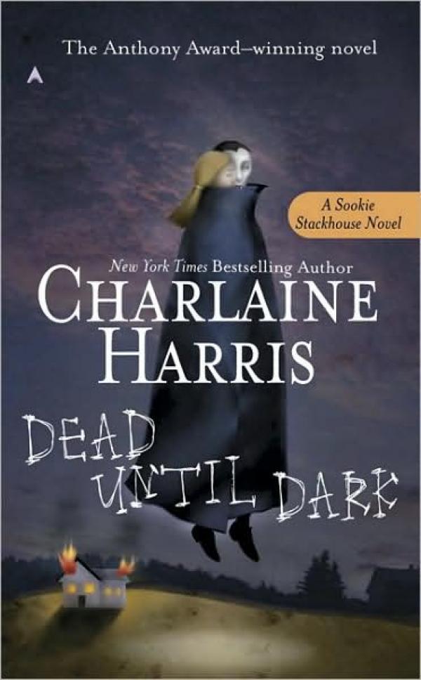 Dead Until Dark - The First Book - Charlaine Harris