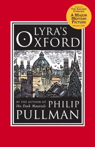 Lyra's oxford / Philip Pullman
