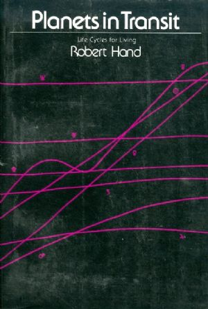 Planets in Transit - Robert Hand