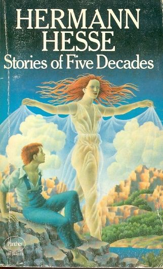 stories of five decades - hermann hesse