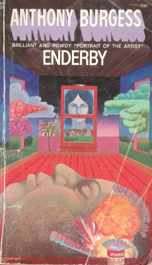 Enderby - Anthony Burgess