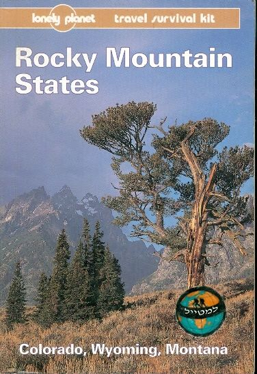 rocky mountain states lonley planet - lonely planet