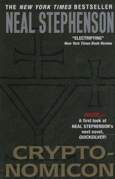 Cryptonomicon - Neal Stepehnson