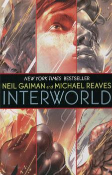 Interworld / Neil Gaiman