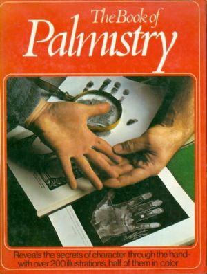 The Book of Palmistry - Fed Gettings