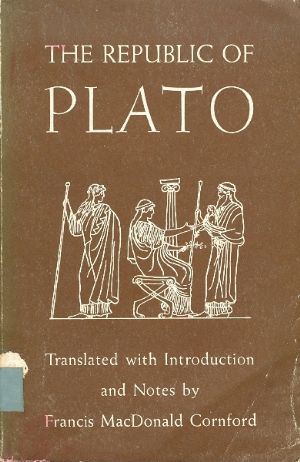 platos republic The republic of plato (427–347 bc) is the foundational text of political  philosophy, the first text in western civilization to examine the question.
